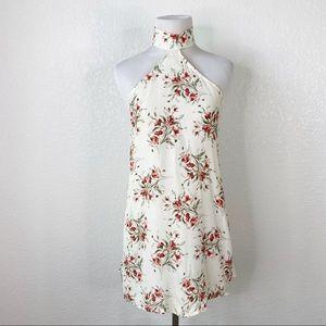 Flynn Skye Ariana Mini Dress in Day Desire